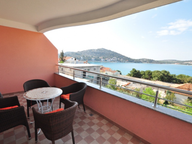Tisno,ŠIBENSKO-KNINSKA,CROATIA 22240,1 Bedroom Bedrooms,1 BathroomBathrooms,Apartment,1008