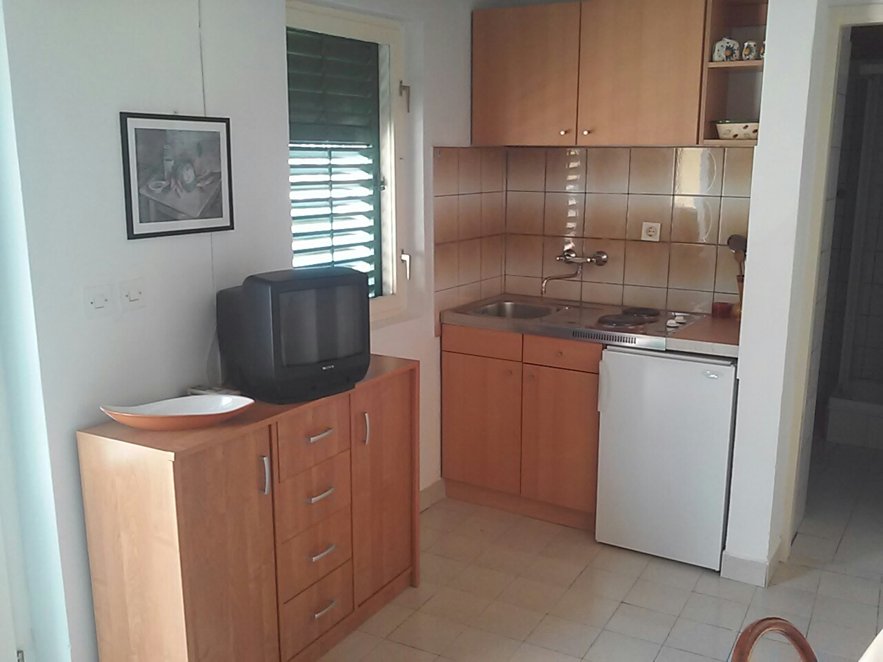 Tisno,Croatia,1 Bedroom Bedrooms,1 BathroomBathrooms,Apartment,1112