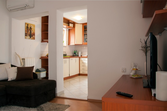 Tisno,Croatia,2 Bedrooms Bedrooms,1 BathroomBathrooms,Apartment,1113
