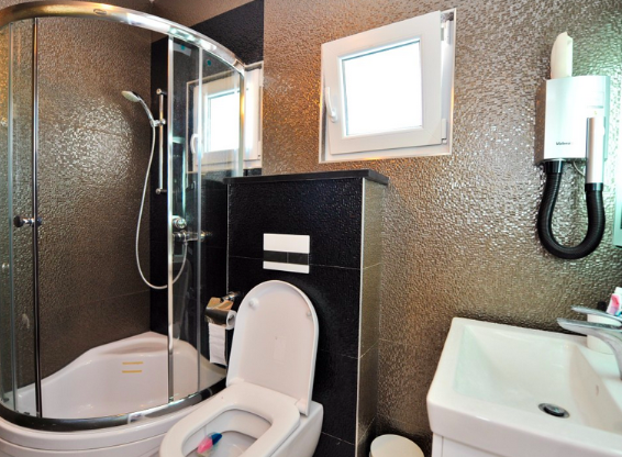 Novalja,Croatia,1 BathroomBathrooms,Apartment,1114
