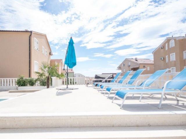 Novalja,Croatia,2 Bedrooms Bedrooms,1 BathroomBathrooms,Apartment,1115