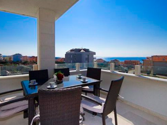 Novalja,Croatia,2 Bedrooms Bedrooms,1 BathroomBathrooms,Apartment,1115