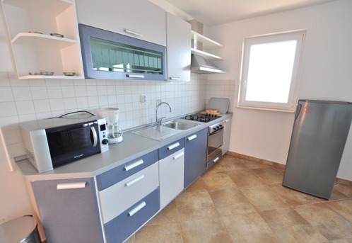 Tisno,ŠIBENSKO-KNINSKA,CROATIA 22240,3 Bedrooms Bedrooms,2 BathroomsBathrooms,Apartment,1009