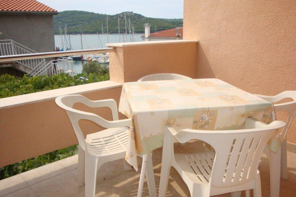 Tisno,Croatia,1 Bedroom Bedrooms,1 BathroomBathrooms,Apartment,1122