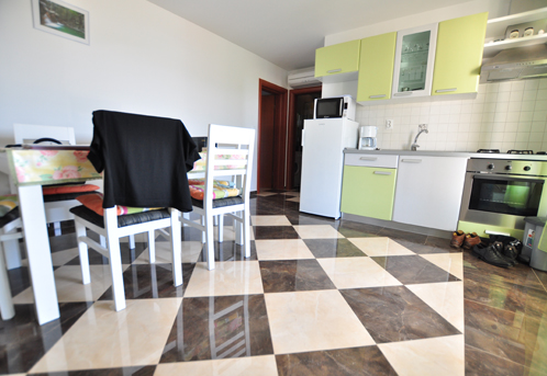 Tisno,ŠIBENSKO-KNINSKA,CROATIA 22240,2 Bedrooms Bedrooms,1 BathroomBathrooms,Apartment,1010