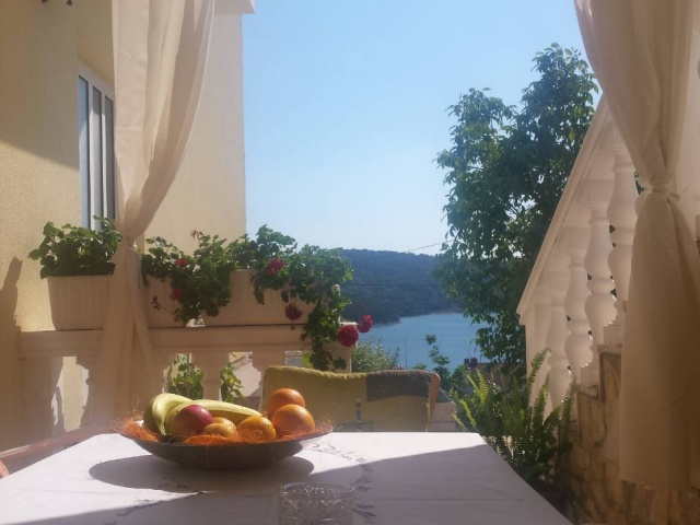 Tisno,Croatia,1 Bedroom Bedrooms,1 BathroomBathrooms,Apartment,1131