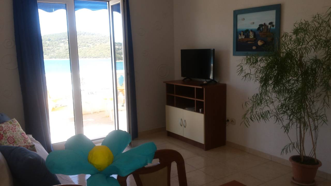 Tisno,Croatia,1 Bedroom Bedrooms,1 BathroomBathrooms,Apartment,1133