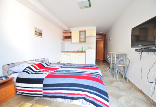 Tisno,ŠIBENSKO-KNINSKA,CROATIA 22240,1 Bedroom Bedrooms,1 BathroomBathrooms,Apartment,1011