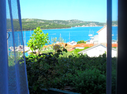 Tisno,Croatia,1 Bedroom Bedrooms,1 BathroomBathrooms,Apartment,1139