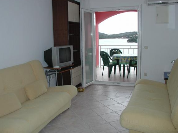 Tisno,Croatia,1 Bedroom Bedrooms,1 BathroomBathrooms,Apartment,1144