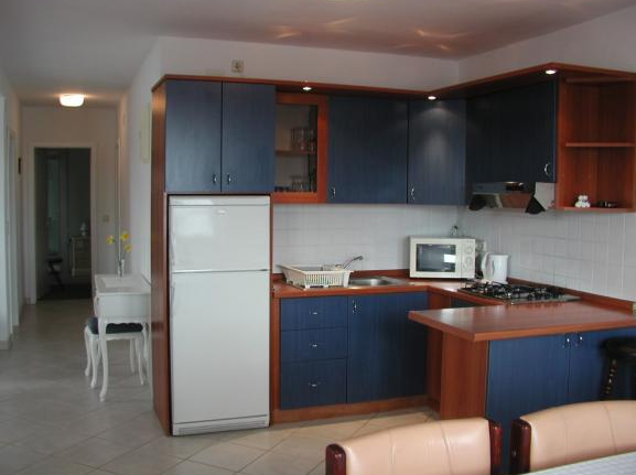 Tisno,Croatia,2 Bedrooms Bedrooms,2 BathroomsBathrooms,Apartment,1145