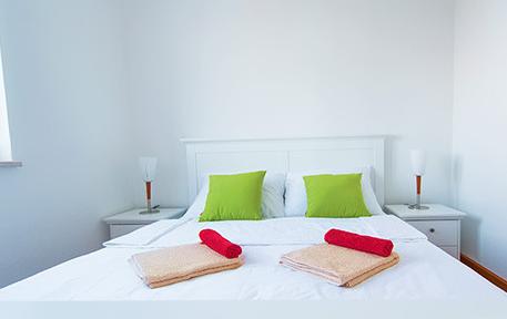Tisno,Croatia,2 Bedrooms Bedrooms,1 BathroomBathrooms,Apartment,1150