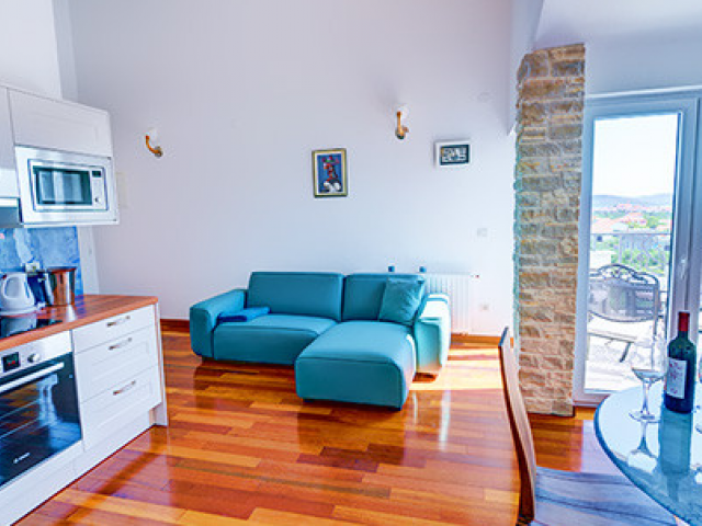 Tisno,Croatia,2 Bedrooms Bedrooms,1 BathroomBathrooms,Apartment,1151