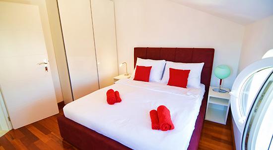 Tisno,Croatia,1 Bedroom Bedrooms,1 BathroomBathrooms,Apartment,1152