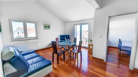 Tisno,Croatia,2 Bedrooms Bedrooms,1 BathroomBathrooms,Apartment,1153
