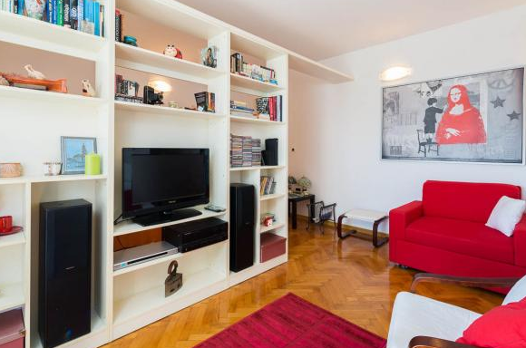 Split,Croatia,1 BathroomBathrooms,Apartment,1017