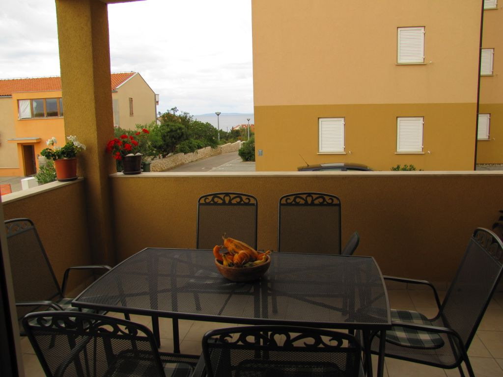 Novalja,Croatia,2 Bedrooms Bedrooms,1 BathroomBathrooms,Apartment,1024