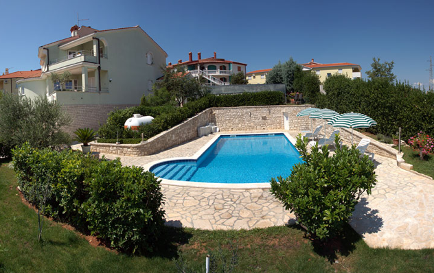Pula,Croatia,7 Bedrooms Bedrooms,4 BathroomsBathrooms,Villa,1026