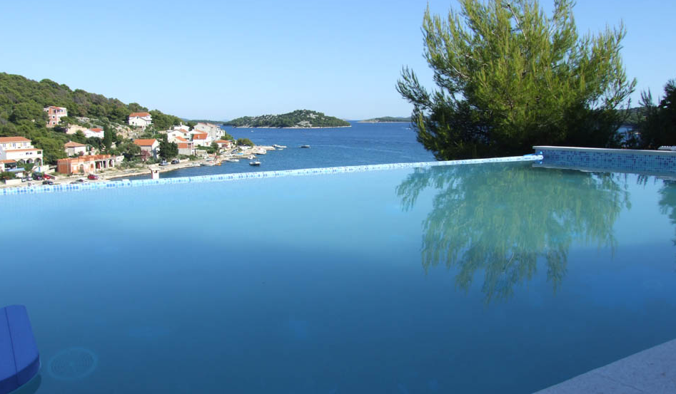 Tisno,Croatia,3 Bedrooms Bedrooms,2 BathroomsBathrooms,Villa,1035
