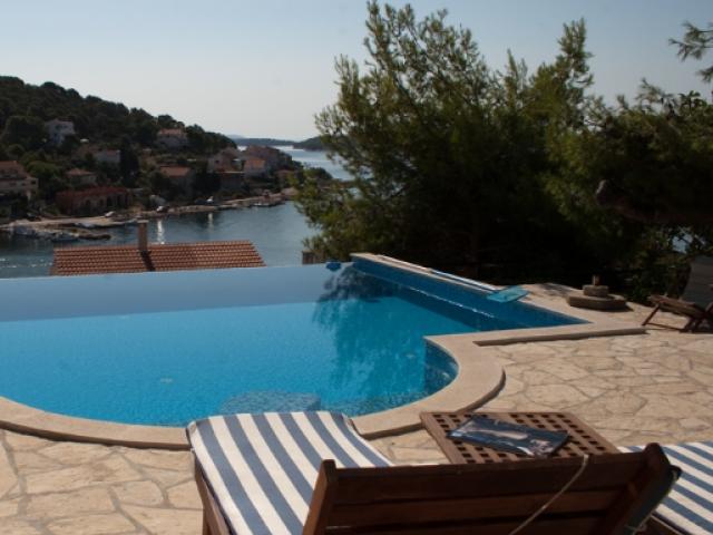 Tisno,Croatia,3 Bedrooms Bedrooms,2 BathroomsBathrooms,Villa,1035