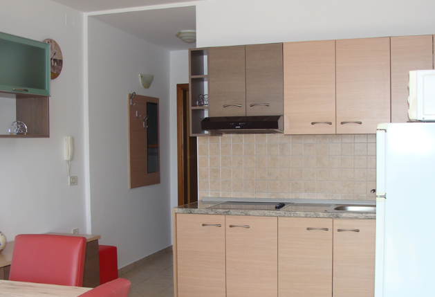 Tisno,Croatia,2 Bedrooms Bedrooms,2 BathroomsBathrooms,Apartment,1038