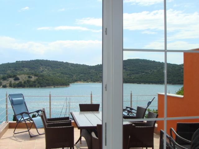 Tisno,Croatia,2 Bedrooms Bedrooms,2 BathroomsBathrooms,Apartment,1038