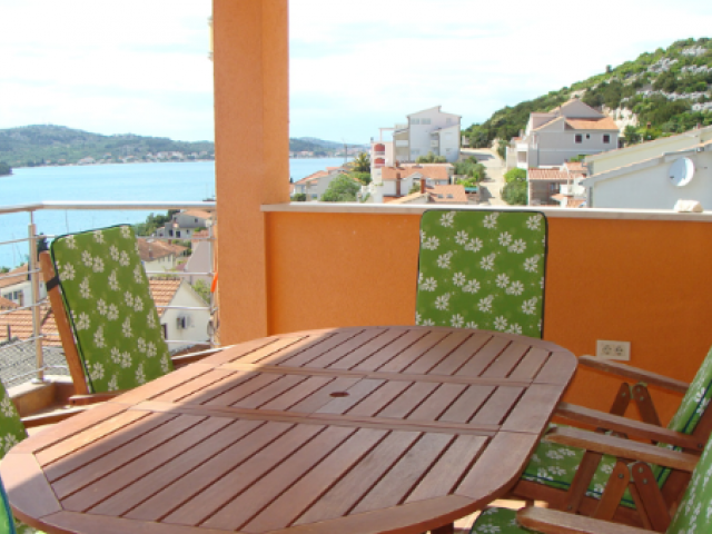 Tisno,Croatia,2 Bedrooms Bedrooms,2 BathroomsBathrooms,Apartment,1039