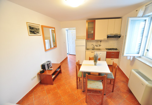 Tisno,Croatia,1 Bedroom Bedrooms,1 BathroomBathrooms,Apartment,1042