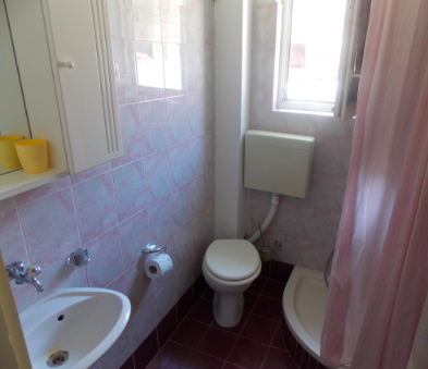 Tisno,Croatia,2 Bedrooms Bedrooms,1 BathroomBathrooms,Apartment,1048