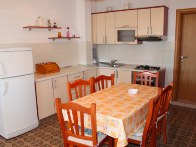 Novalja,Croatia,2 Bedrooms Bedrooms,1 BathroomBathrooms,Apartment,1052