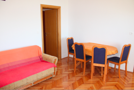 Novalja,Croatia,1 Bedroom Bedrooms,1 BathroomBathrooms,Apartment,1055