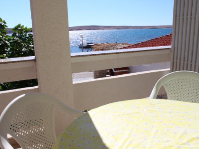 Novalja,Croatia,1 Bedroom Bedrooms,1 BathroomBathrooms,Apartment,1055
