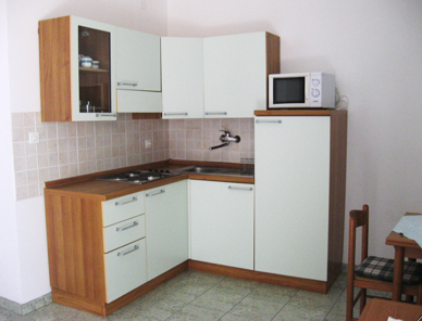 Novalja,Croatia,1 Bedroom Bedrooms,1 BathroomBathrooms,Apartment,1056