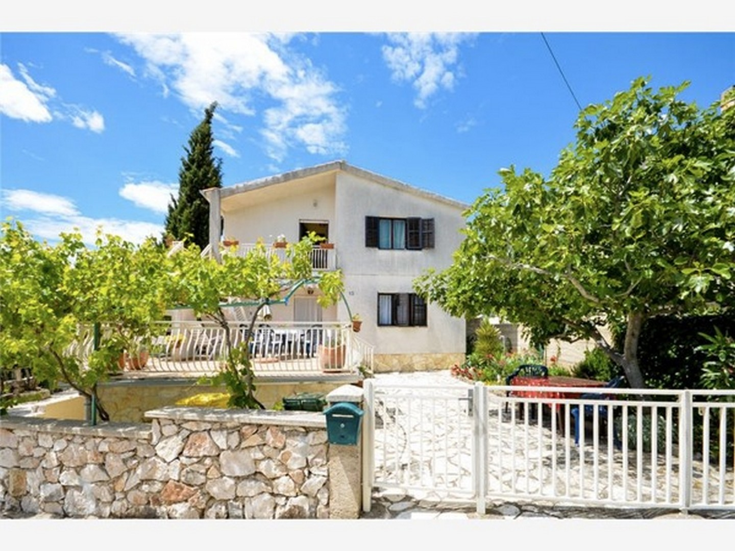 Tisno,ŠIBENSKO-KNINSKA,CROATIA 22240,1 Bedroom Bedrooms,1 BathroomBathrooms,Apartment,1,1003