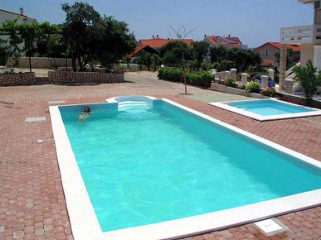 Novalja,Croatia,2 Bedrooms Bedrooms,1 BathroomBathrooms,Apartment,1057