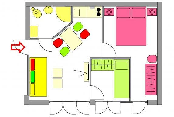 Dubrovnik,Croatia,1 Bedroom Bedrooms,1 BathroomBathrooms,Apartment,1064
