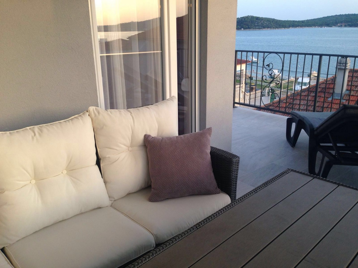 Tisno,ŠIBENSKO-KNINSKA,CROATIA 22240,1 Bedroom Bedrooms,1 BathroomBathrooms,Apartment,1004