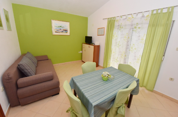 Tisno,Croatia,1 Bedroom Bedrooms,1 BathroomBathrooms,Apartment,1070