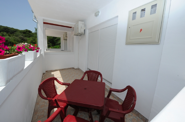 Tisno,Croatia,1 Bedroom Bedrooms,1 BathroomBathrooms,Apartment,1071