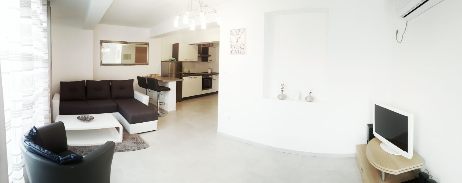Tisno,Croatia,1 Bedroom Bedrooms,1 BathroomBathrooms,Apartment,1073