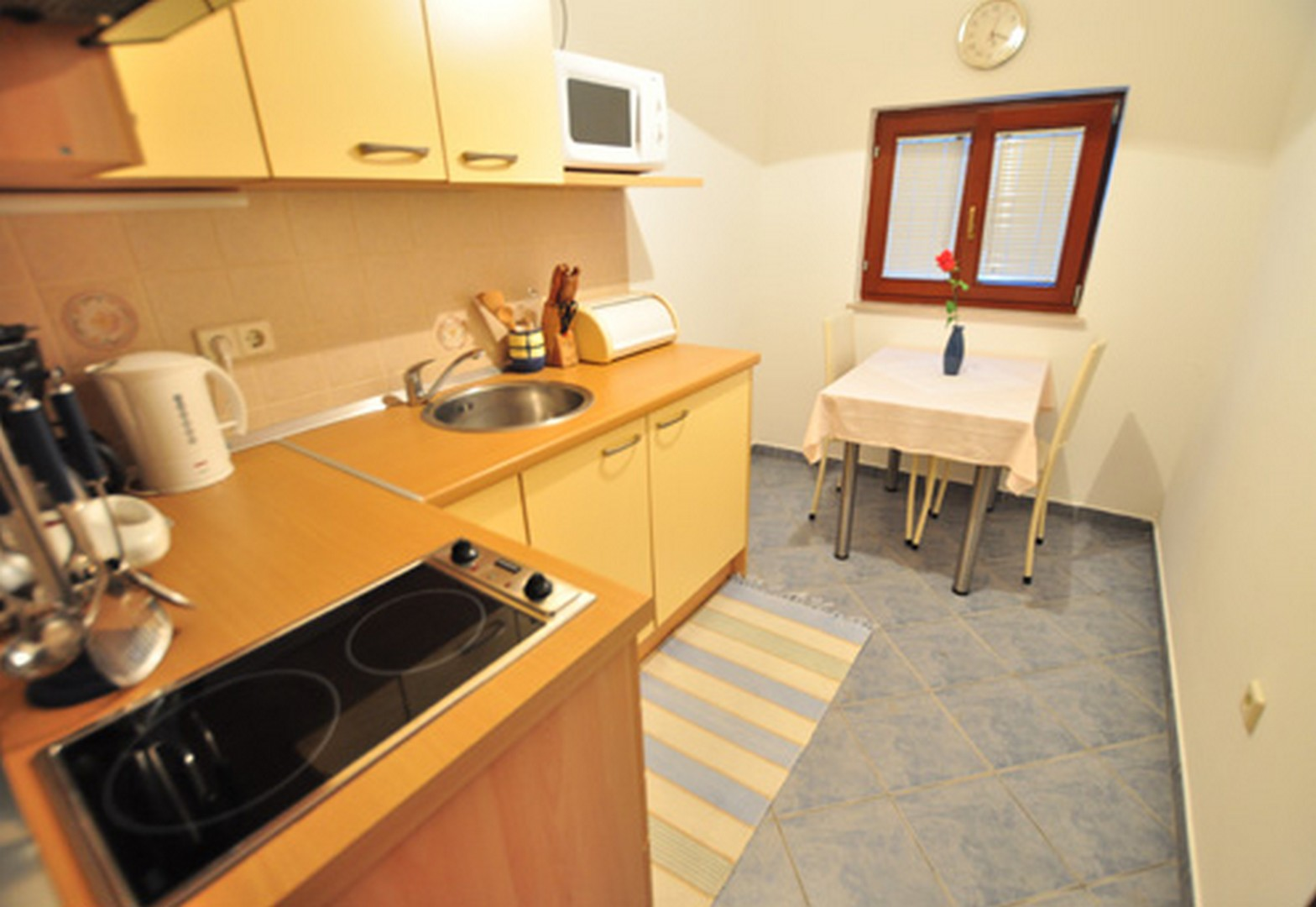 TISNO,ŠIBENSKO-KNINSKA,CROATIA 22240,1 Bedroom Bedrooms,Apartment,1005