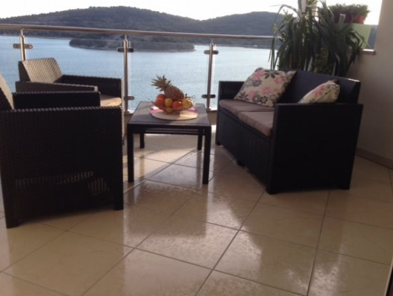 Tisno,Croatia,1 Bedroom Bedrooms,1 BathroomBathrooms,Apartment,1087