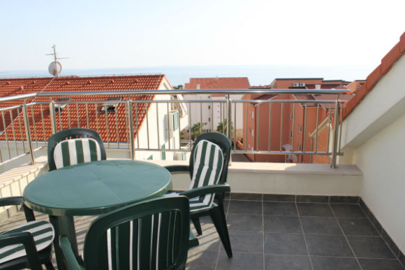 Novalja,Croatia,1 Bedroom Bedrooms,1 BathroomBathrooms,Apartment,1088