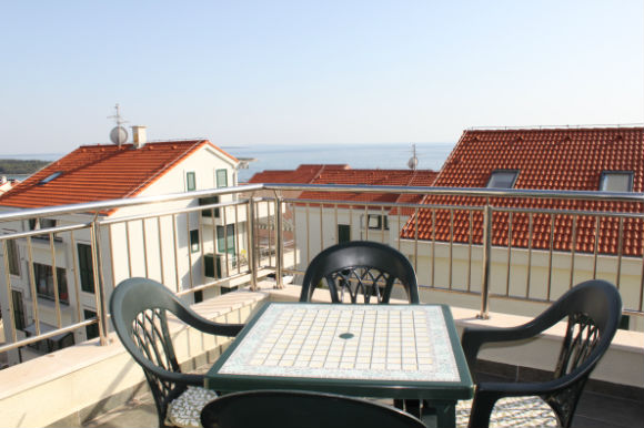 Novalja,Croatia,1 Bedroom Bedrooms,1 BathroomBathrooms,Apartment,1089