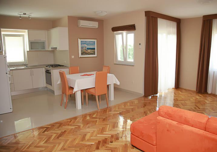 Novalja,Croatia,2 Bedrooms Bedrooms,2 BathroomsBathrooms,Apartment,1091