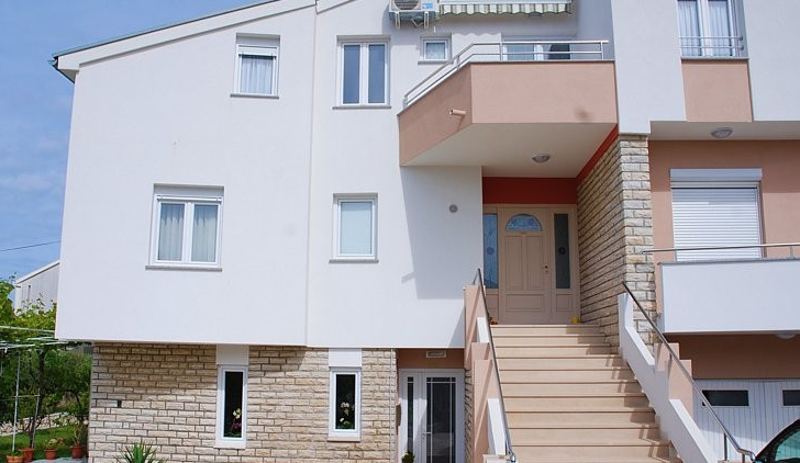 Tisno,Croatia,1 Bedroom Bedrooms,1 BathroomBathrooms,Apartment,1095